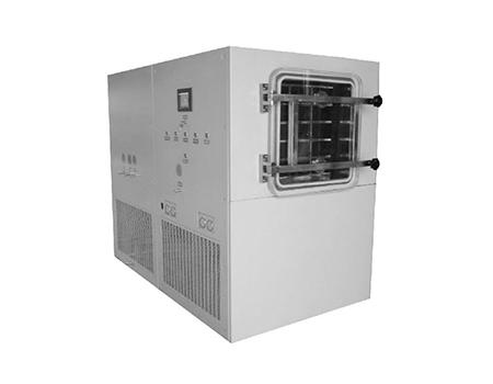 200F普通硅油原位电加热冻干机