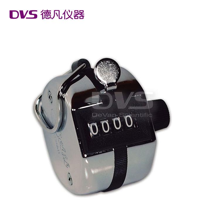 DVS 手按计数器