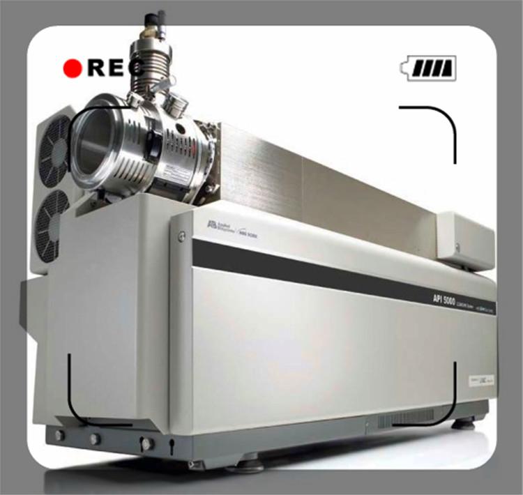AB Sciex API  4000  三 重四级杆液质联用仪