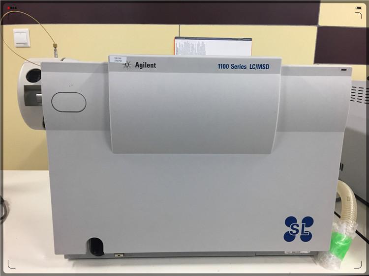 Agilent -1956 MSD 液质 联用仪