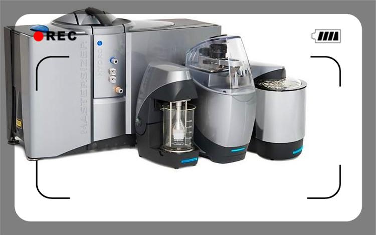 马尔文激光粒度仪Mastersizer 3000