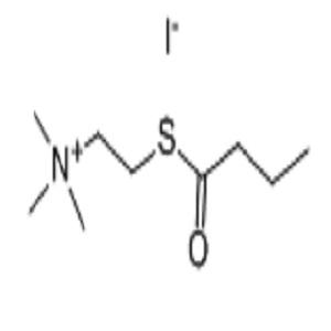 S-碘化丁酰硫代胆碱