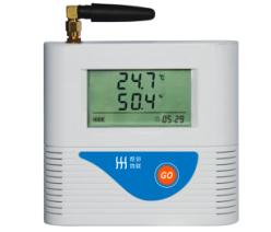 GPRS温湿度 记录仪