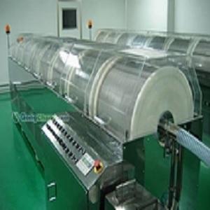 转笼干燥机