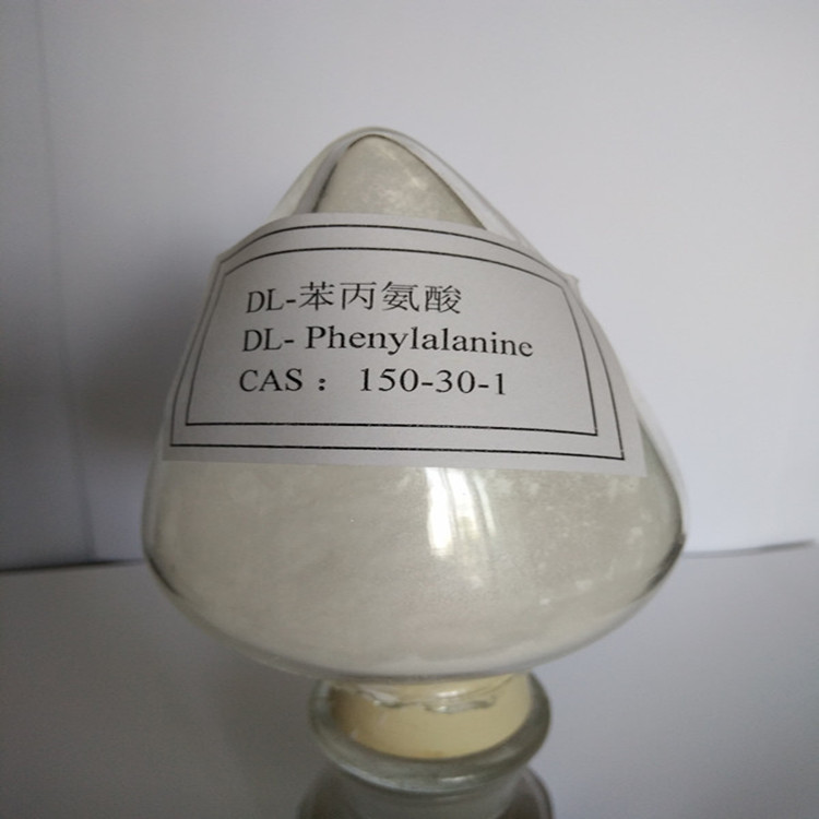 DL-Phenylalanine
