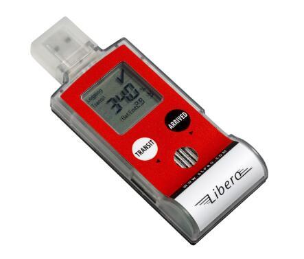 瑞士elpro PDF温湿度记录仪LIBERO THi1-Y