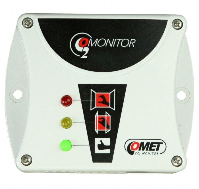欧洲进口CO2浓度检测器T5000