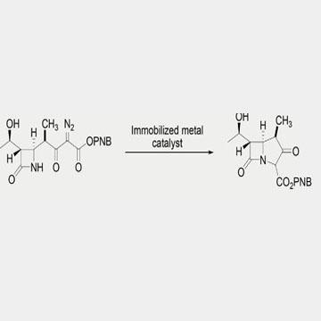 过渡金属催化反应