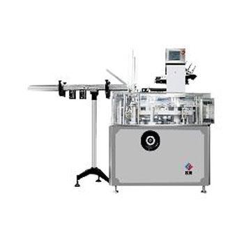LYZHJ系列间歇式(立式)自动装盒机
