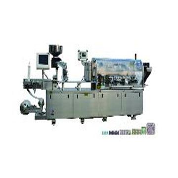 LYDPP260Ki 泡罩包装机