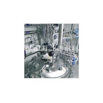 大型发酵系统