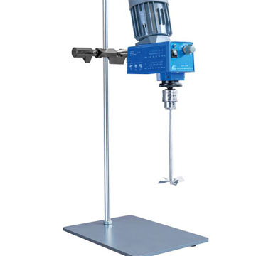 数显悬臂式恒速强力电动搅拌机