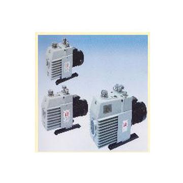 2XZ-B旋片式真空泵
