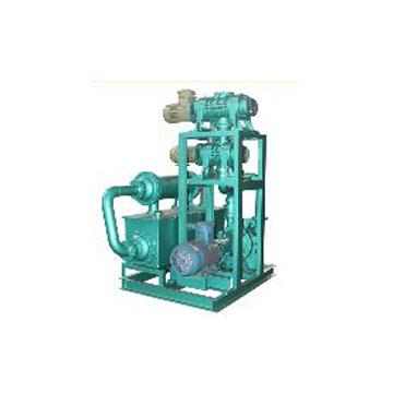 2BW系列水(液)环式真空泵