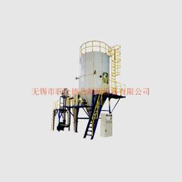QPG系列气流式喷雾干燥机组