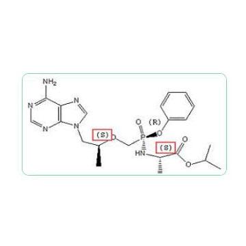 TAF-S,R,S-异构体
