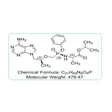 TAF-PMPA异构体(S,S,S-异构体)