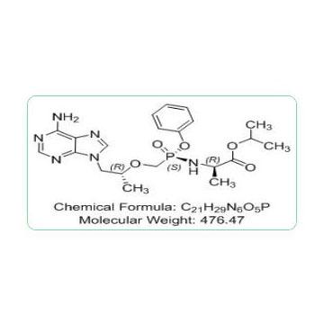 TAF-氨基酸异构体(R,S,R-异构体)