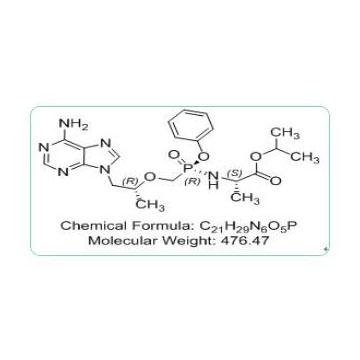 TAF-膦异构体(R,R,S-异构体)