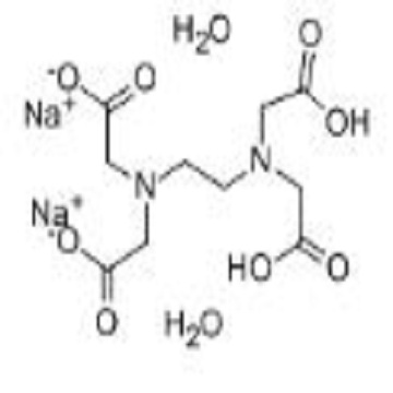 乙二胺四乙酸二钠盐(EDTA二钠)