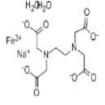 乙二胺四乙酸四钠(EDTA四钠)