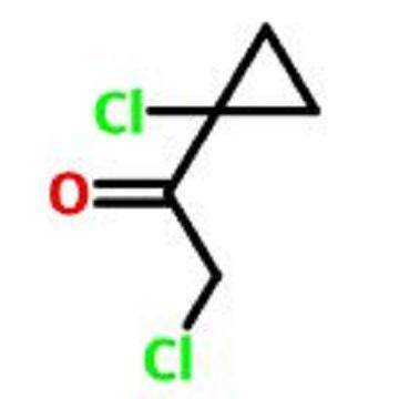 2-氯-1-(1-氯环丙基)乙酮