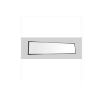 LED不锈钢直边平板灯