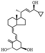 (7Z)-钙泊三醇