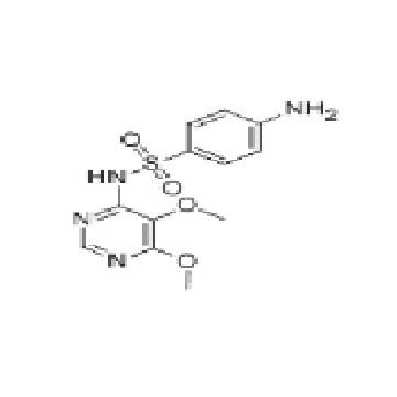 周效磺胺 其他西药原料