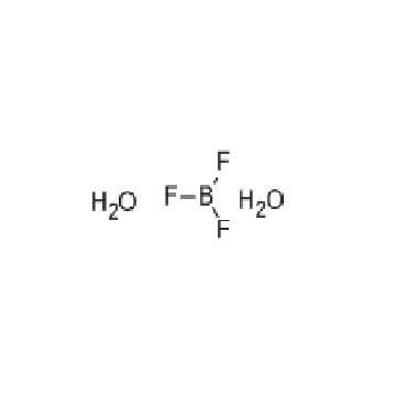 三氟化硼二水合物