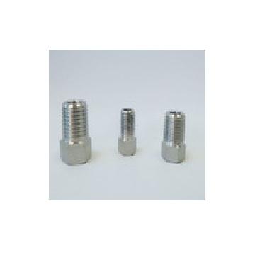 不锈钢1/4内螺纹针阀(6000PSI)