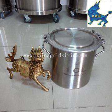20L桶drum