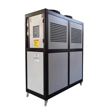 塑胶专用风冷式冷水机