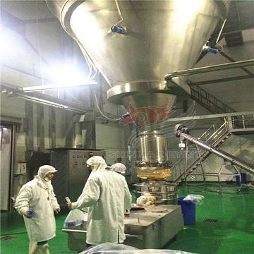 香精香料生产线