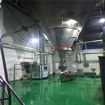 酶制剂,发酵液喷雾干燥生产线