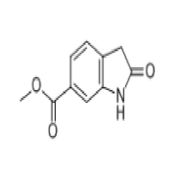 Methyl oxindole 6 carboxylate