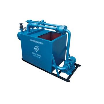 QSWJ型汽水串联真空泵机组