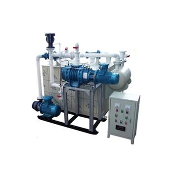 LSJ型罗茨-水喷射串联真空泵机组