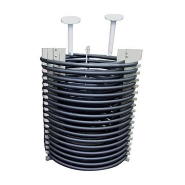 改性石墨聚下烯(PB)盘管冷凝器