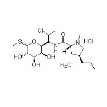 克林霉素醇化物