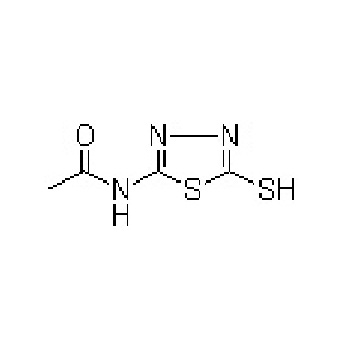 2-乙酰氨基-5-巯基-1,3,4-噻二唑