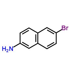 6-溴-2-氨基萘