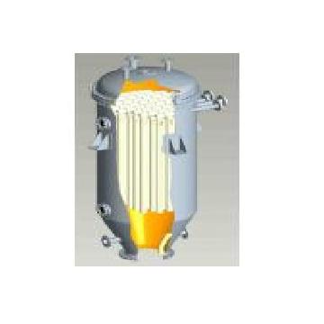 活性炭过滤器烛式过滤器