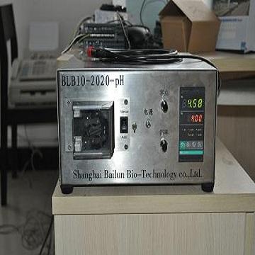 PH 控制器