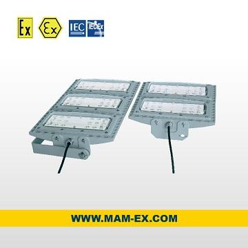 MAMS01-系列防爆LED投光照明灯