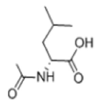 N-乙酰-D-亮氨酸