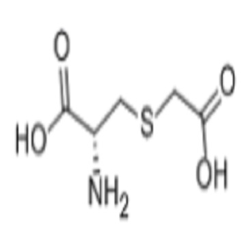 S-羧甲基-L-半胱氨酸(羧甲司坦)