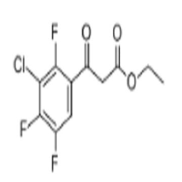 3-氯-2,4,5-三氟苯甲酰乙酸乙酯