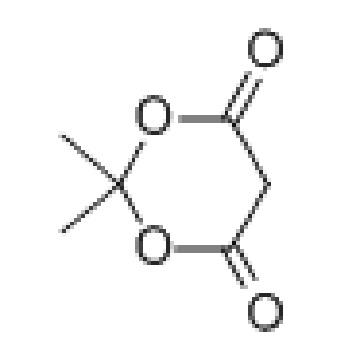 丙二酸环(亚)异丙酯