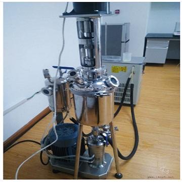 ERX4000系列四级在线式超高速乳化机